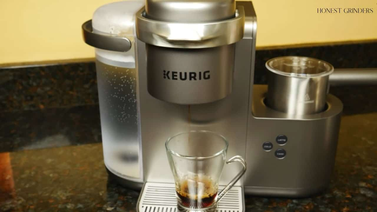 Best Coffee Grinder for Keurig
